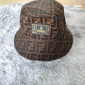 Fendi Fisherman's Hat